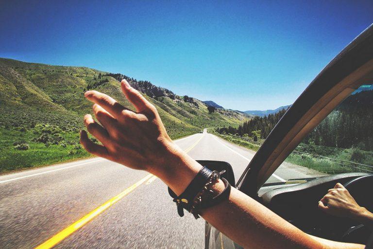 11 dicas para uma viagem de carro perfeita